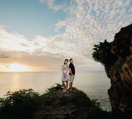PREWED LEIDY & SHENTA | Mara Bali Wedding
