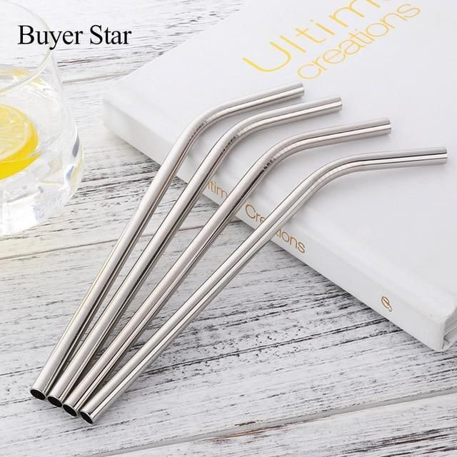 13++ Long reusable drinking straws ideas in 2021