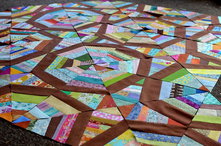 17 Best Images About Quilts Spiderweb On Pinterest