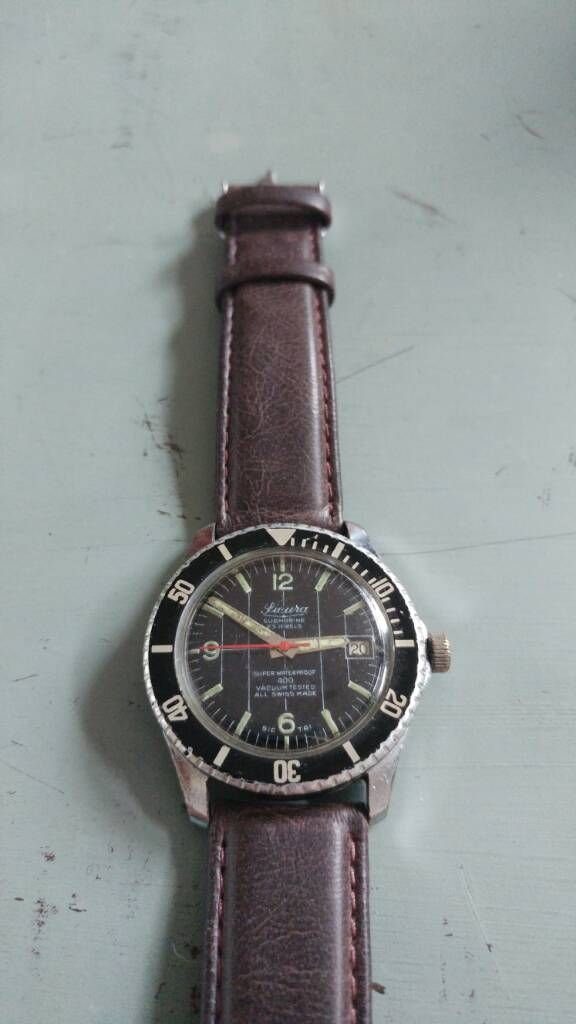FS: Sicura Submarine