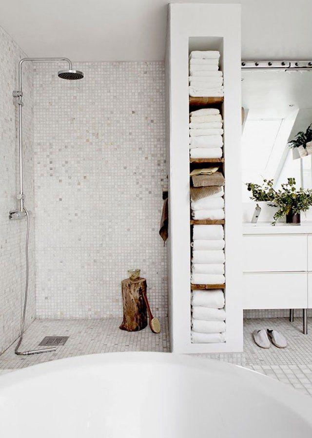 Bathroom Stone & Living - Immobilier de prestige - Résidentiel & Investissement // Stone & Living - Prestige estate agency - Residential & Investment www.stoneandliving.com