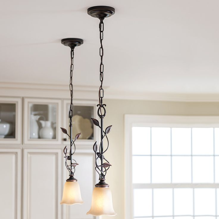 Highlight The Natural Beauty Of Your Room With Mini Pendant Lights
