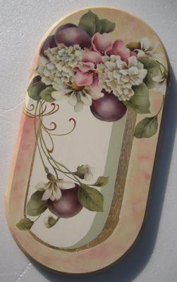 超值彩繪課程~開催中~Mary Jo的油彩花卉+果物 @ 光.影.調色盤~~彩繪工作室~~なな貓の薔薇事務所 :: 痞客邦 PIXNET ::