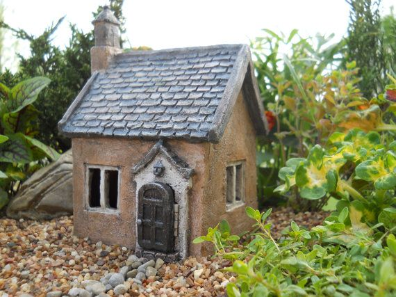 This Is A Fairy House For A Fairy Garden Or For An Indoor Or Outdoor  Display From Wholesale Fairy Gardens.