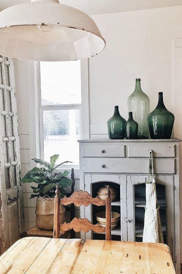 Sharing the best vintage decor on Etsy