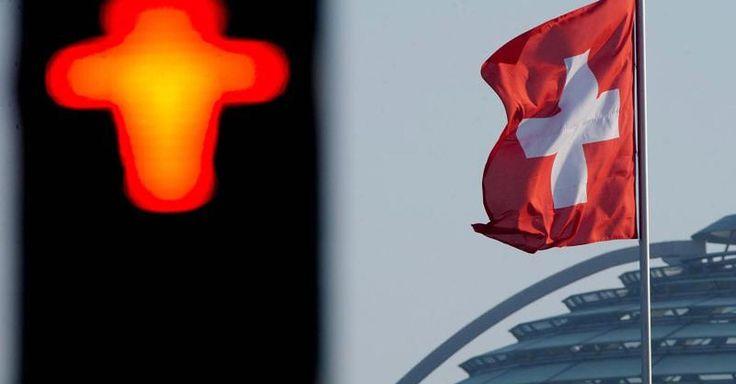Focus.de - Schlag gegen Steuersünder: Abkommen ab 2018: EU schafft Schweizer Bankgeheimnis ab - Wirtschafts-News