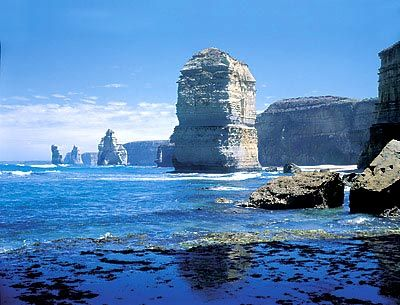 Another view of the 12 Apostles!