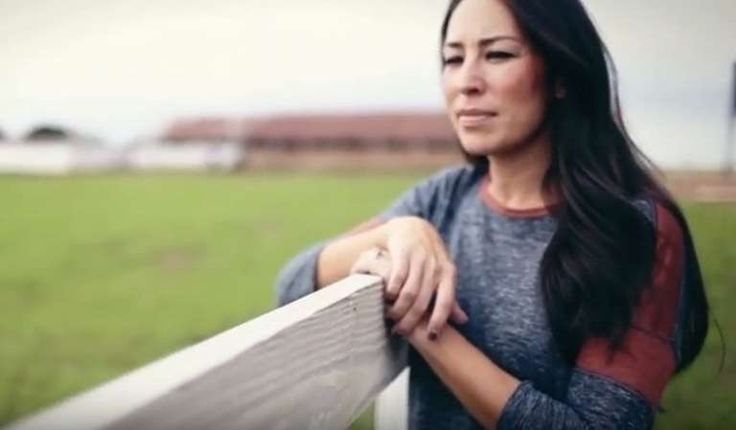 I Love Joanna Gaines , But I Never Knew THIS, Now, I Love Her Even More!