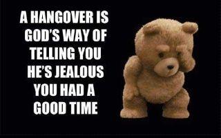 Hangover funny quote visit roflburger.com, the funnier pinterest