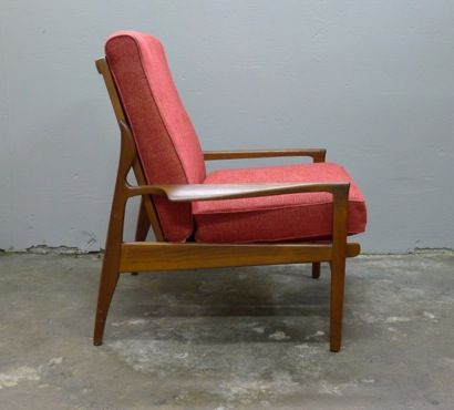 Fler Narvik armchair