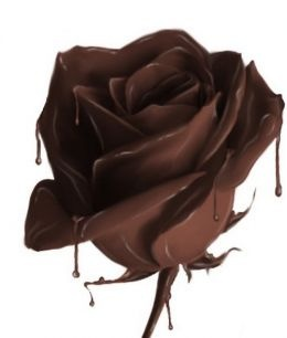 Who said chocolate had to be bad for your skin?