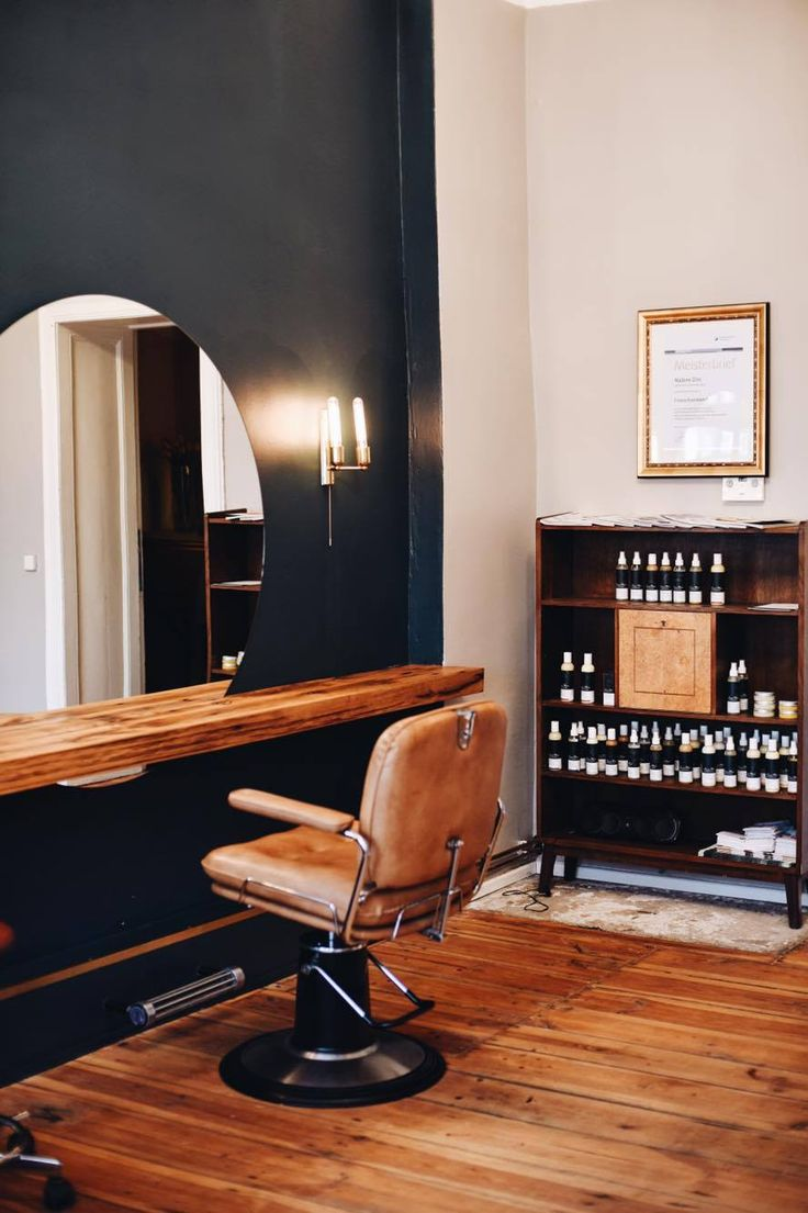 die besten 25 friseursalon ideen auf pinterest friseursalon innenraum barbier und friseursalon. Black Bedroom Furniture Sets. Home Design Ideas