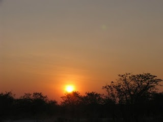 Namibia, our travel