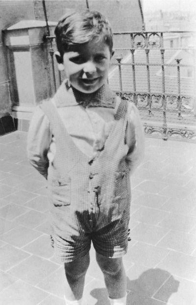 1914: Álvaro nace en Madrid Se cumplen 100 años del nacimiento de Álvaro del Portillo. Fue el inicio de una vida ordinaria que dejó una huella extraordinaria. Recogemos anécdotas de su niñez narradas por uno de sus biógrafos.