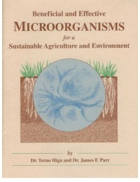 Kyusei Nature Farming and the Technology of Effective Microorganisms Gudelines for Practical Use