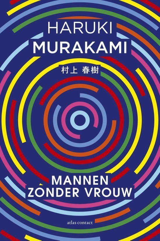 Haruki Murakami - Mannen zonder vrouw