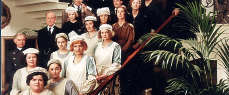 gosford park | Film, Costume design, Costumes  |Gosford Park Costumes