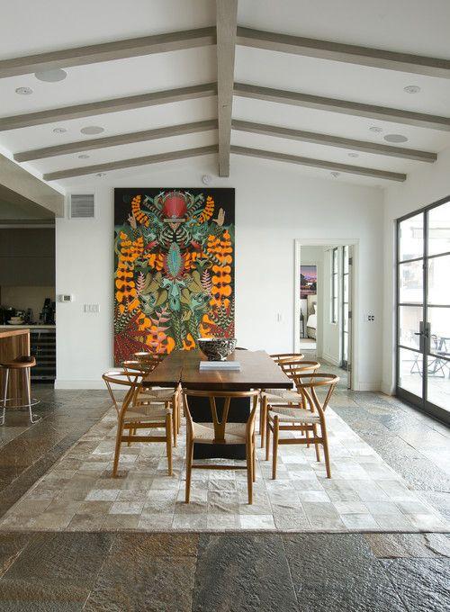 Contemporary Dining Room Sets to Inspire You | See more @ http://diningandlivingroom.com/contemporary-dining-room-sets-to-inspire-you/