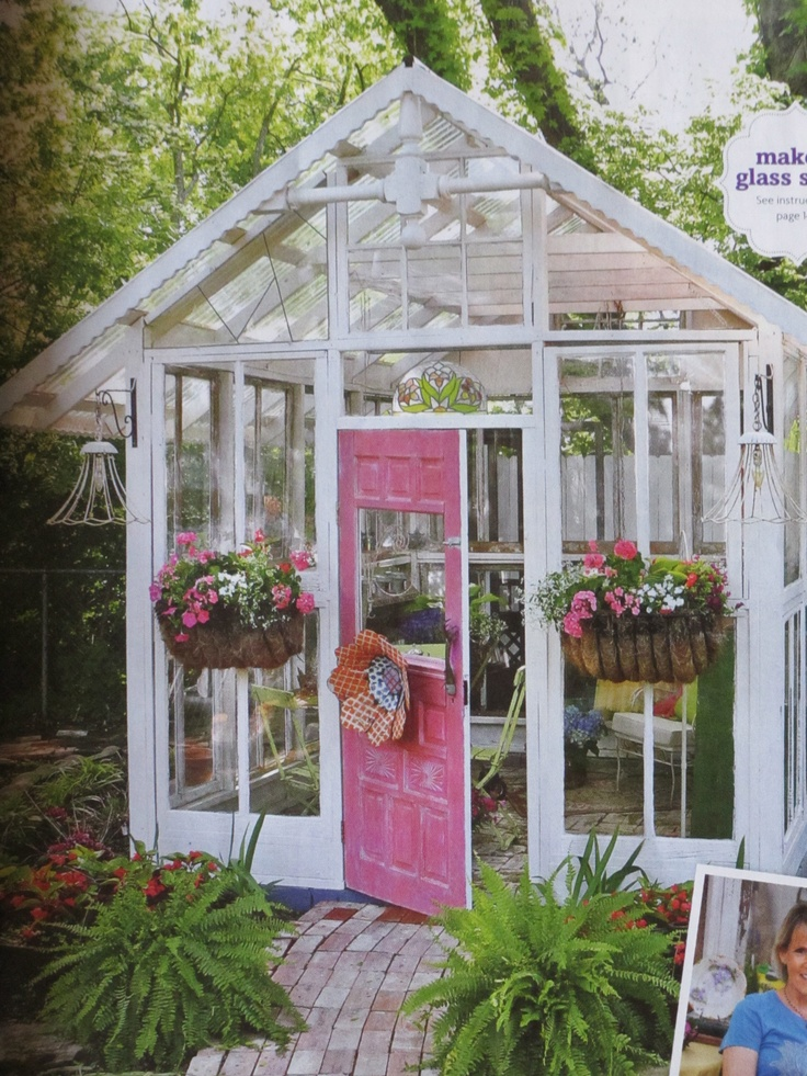 17 Best Images About Gotta Luv Glass Houses On Pinterest