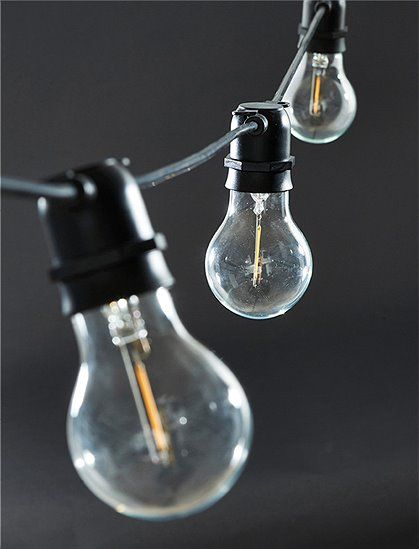 Schaffen Sie Romantik pur mit der Lichterkette von House Doctor. Sie wird inklusive 10 LED-Glühlampen geliefert, jetzt bestellen bei car-moebel.de!