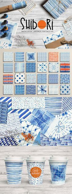 長く愛用できる、1200枚の商用可パターンテクスチャコレクション「The Colossal Textures and Patterns Bundle