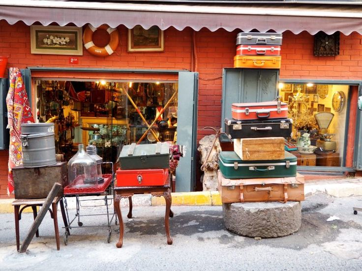 Istanbul On A Budget: 10 Free Things To Do In Istanbul