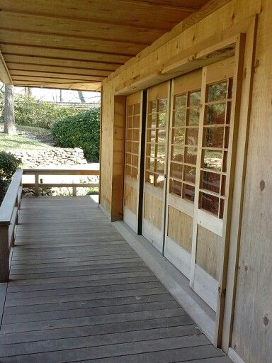 16 Best Japanese Timber Frame Images On Pinterest