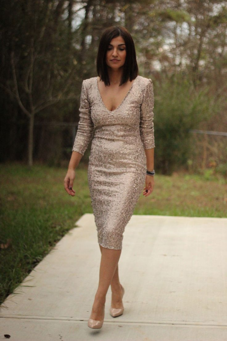 Gold Sequin Dress, Sequin Dress, Holiday Dress by EllaEman on Etsy https://www.etsy.com/listing/257931057/gold-sequin-dress-sequin-dress-holiday