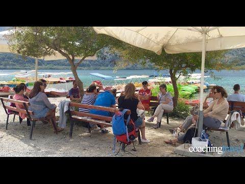 Coaching Travel Kreta 2015 - Dzień 7