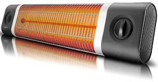 Incalzitor infrarosu Veito 2500w – Panouri solare-fotovoltaice