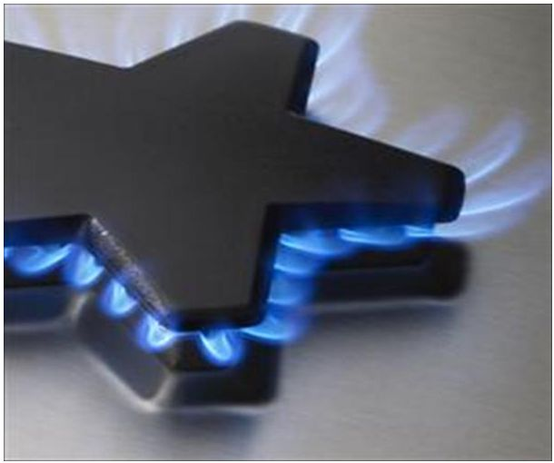 17 Best Images About Gas Range Cooktop On Pinterest