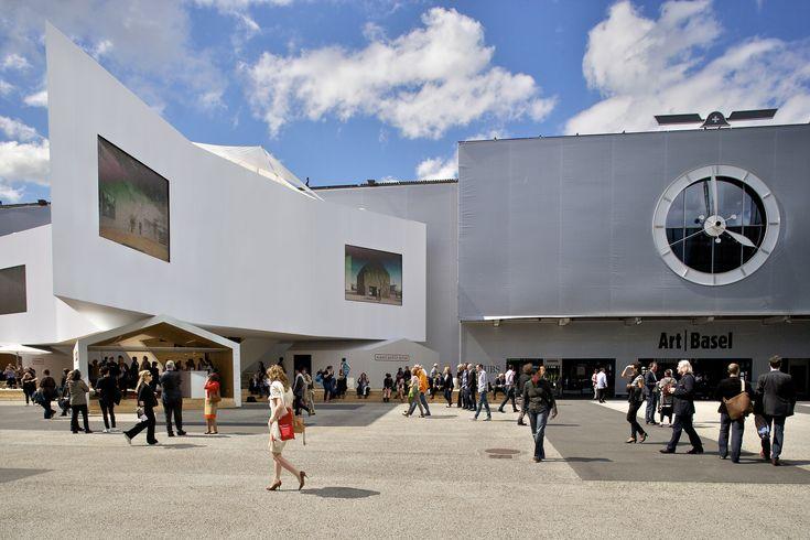 Art Fair: Art Basel 2015 Tickets VIP Passes | Blog Purentonline