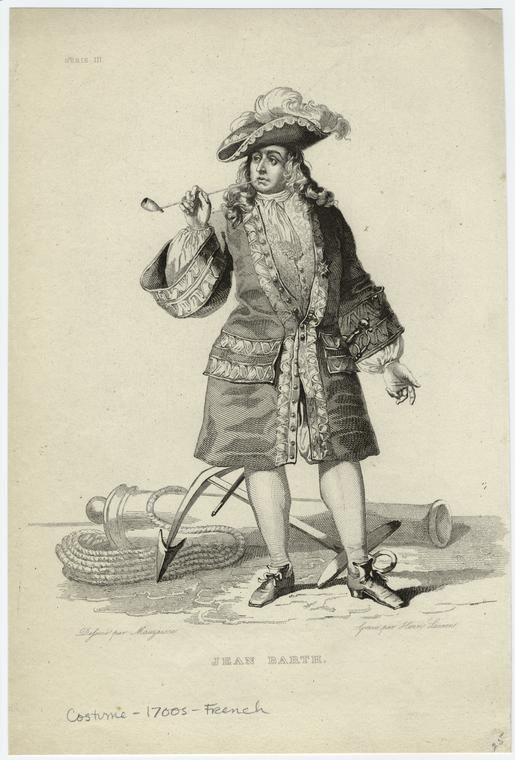 Additional Name(s): Mauzaisse, Jean-Baptiste,1784-1844--Artist