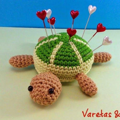 how to make a turtle out of scraps