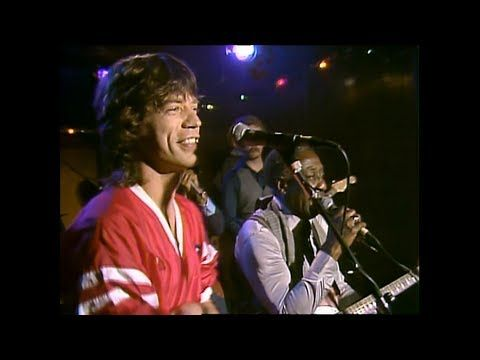 Amazing! Muddy Waters & The Rolling Stones - Baby Please Don't Go - Live At Checkerboard Lounge