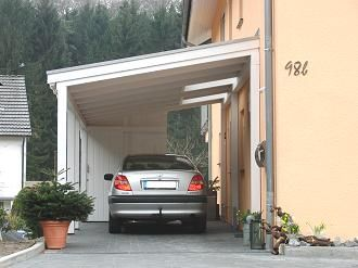 carport foto 006 haus garage carport pinterest. Black Bedroom Furniture Sets. Home Design Ideas