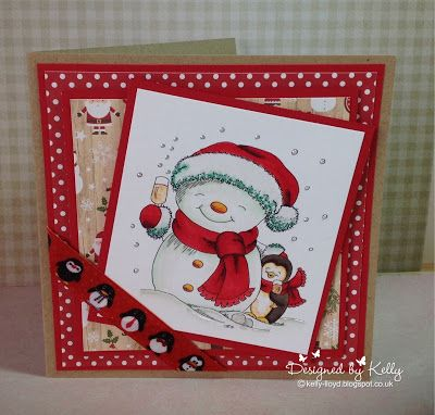 Kelly's Cards