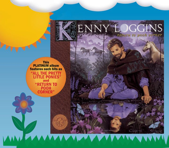 Return to Pooh Corner by Kenny Loggins on Apple Music