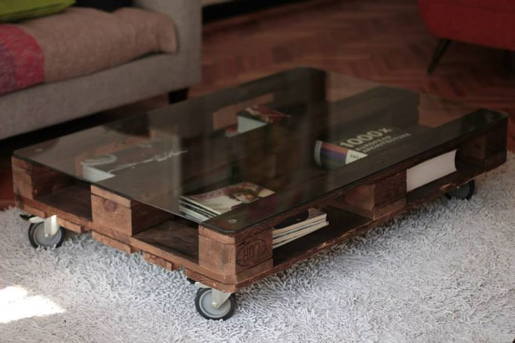 #mueblesreciclados #interiorismo #diseño #muebles #mobiliario #pallet #palet #cajonfrutas #mesacentro