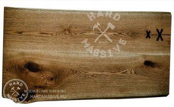 деревянные слэбы заказать