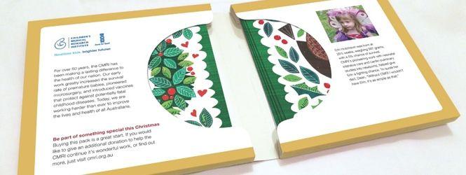 Vevoke launches charity Christmas card program.