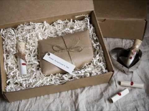 creative gifts for boyfriend - good gifts for boyfriends