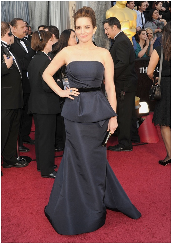 Tina Fey @ 84th Annual Academy Awards #Oscars: Annual Academy, Photo Makeup, Dress, Red Carpet, Oscars Winwithsmiley360, Academy Awards, 84Th Annual, Awards Oscars, Tina Fey