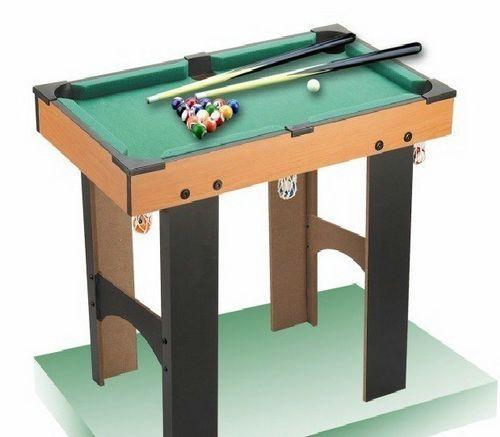 Kids Pool Table Combo
