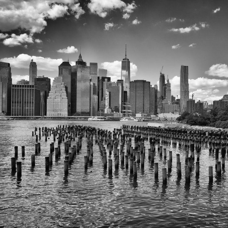 Brooklyn Bridge Park, New York, USA Copyright Nicole Wallace 2015