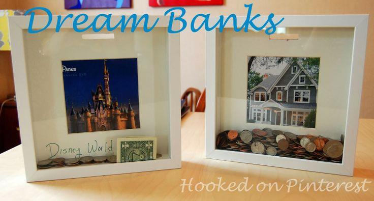 DIY Dream Bank