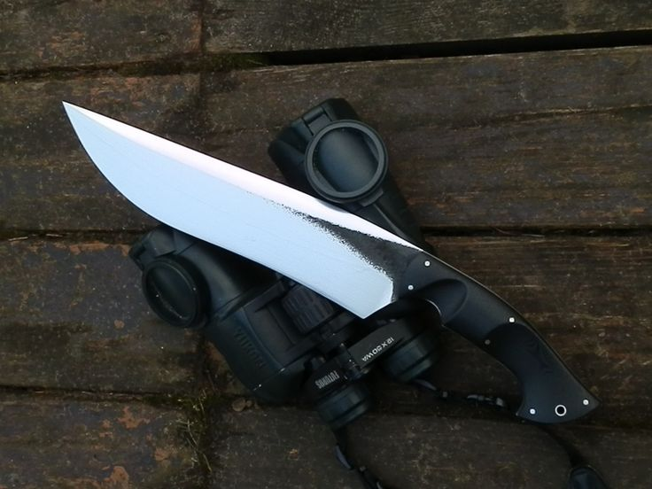 Giedymins big knives