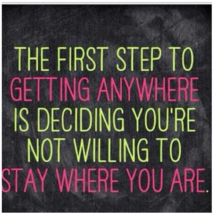 """Have you made that first step? Join our 12 Week Total Body Transformation Program and bring on a """"new you""""! #totalbody #transformation #fitnessprogram"""