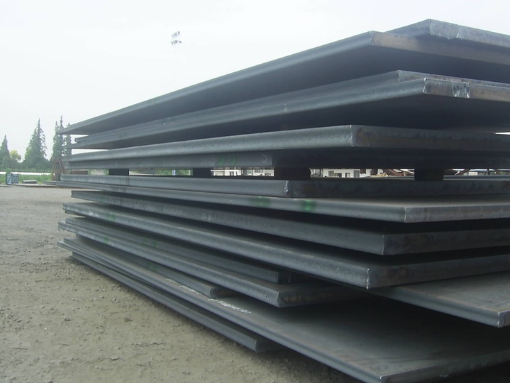 Shah Steel Yard Is Indeed Yards Ahead Of Its Counterparts In The Market Of The Mild Steel Products Which Include Mild Steel Sheets Steel Channel Steel Beams Steel Bar