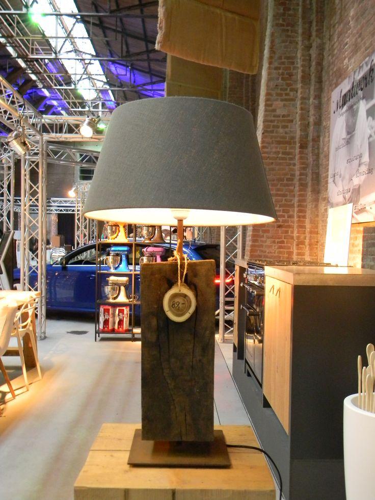 Lamp Marcel Designo